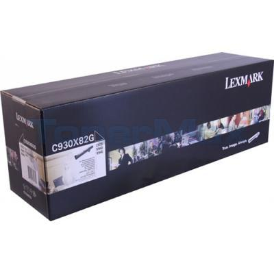 LEXMARK X945E PHOTOCONDUCTOR UNIT BLACK TAA